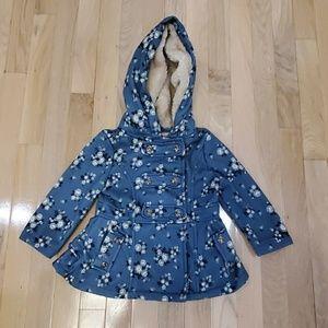 Urban Republic girl's jacket. Size 2T